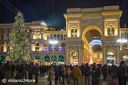 2 Mal Weihnachten 2019.Weihnachtsmärkte In Mailand