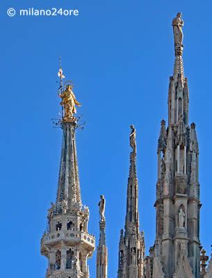 Besichtigungen Des Mailander Doms Offnungszeiten Eintrittspreise