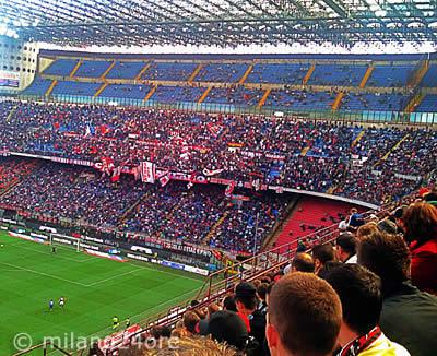 Hotel Milano Stadio Meazza