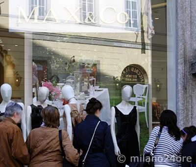 Shopping Mailand - Die besten Shopping-Adressen für ...